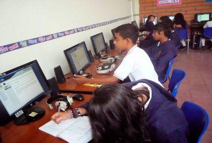 Ambientes apropiados  de aprendizaje